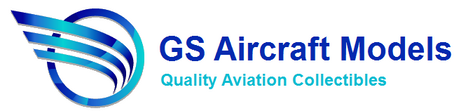 GS Aircraft Models Logo